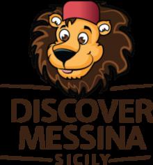 Discover Messina -Logo – Leone