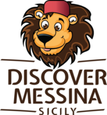 Discover Messina -Logo – Leone