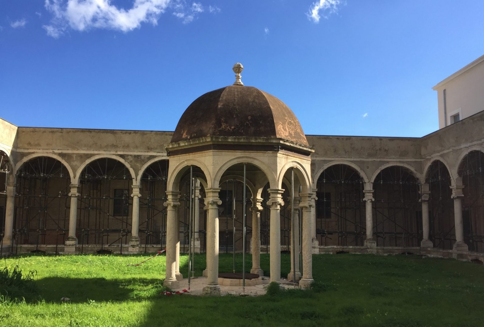 Monastero di San Placido Calonerò