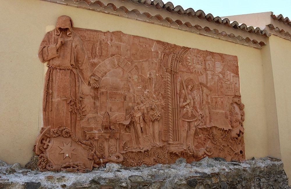 Murales Savoca