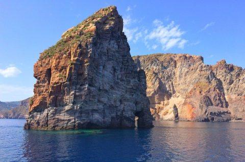 Tour Eolie faraglioni di Lipari