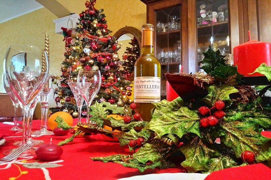 la cucina siciliana natalizia Sicilian food