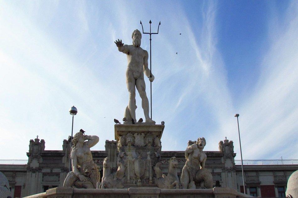 miti e leggende siciliane