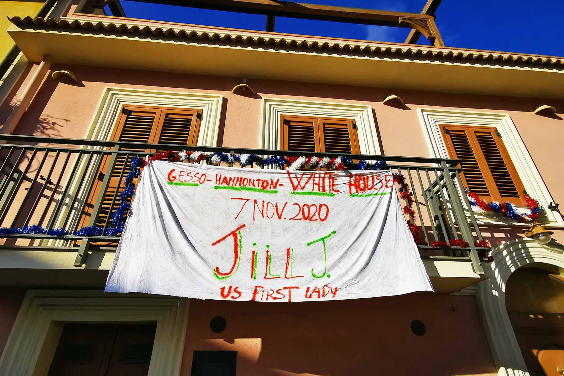 jill biden origini siciliane