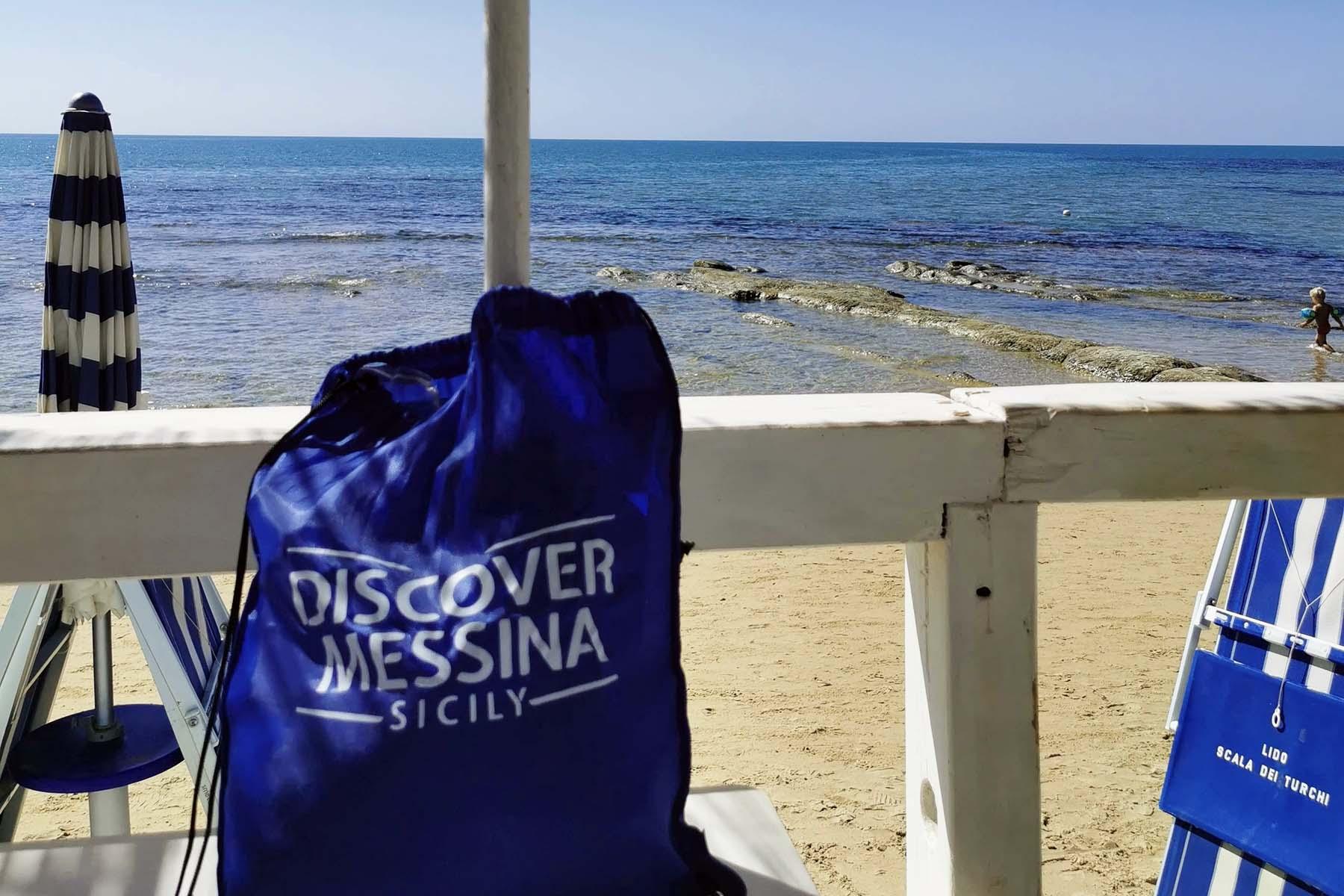 Discover Messina Sicily mare