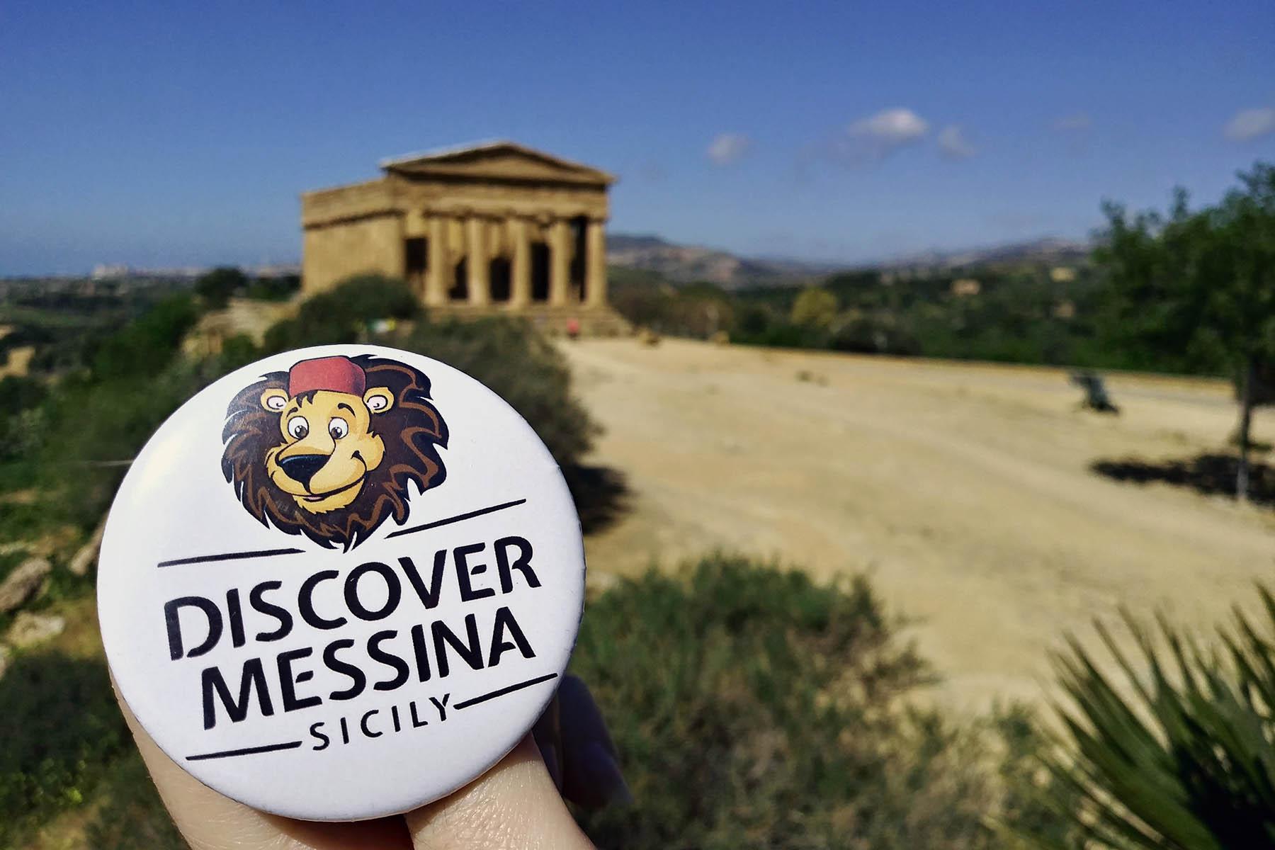 Discover Messina Sicily Agrigento
